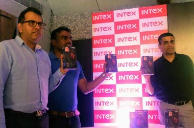 Intex Elyt E6 Launched In India At Rs. 6,999 [Update - Price Cut of 1000] - 8