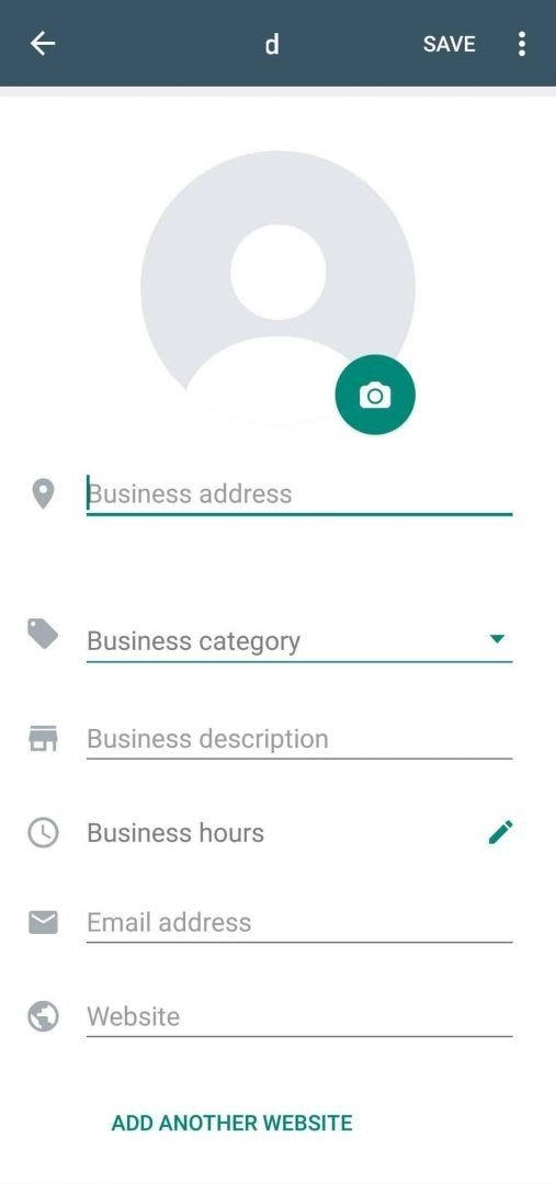 WhatsApp Business Walkthrough: Simple, Feature Rich, and Quick - 7