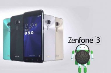 ASUS Starts Rolling Out Android 8.0 Oreo to Zenfone 3 Series - 4