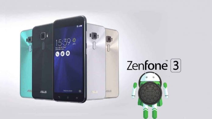 ASUS Starts Rolling Out Android 8.0 Oreo to Zenfone 3 Series - 3