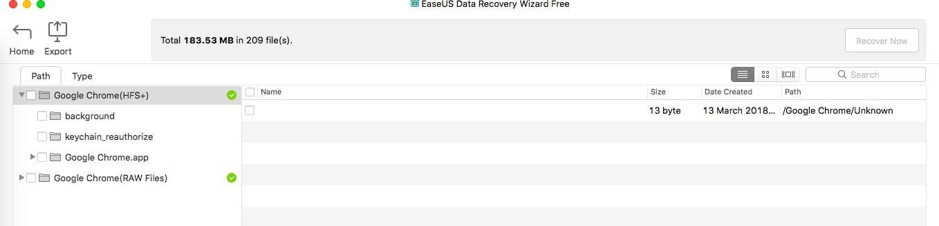 EaseUS Data recovery Wizard: One Tool to Recover All Your Files! - 8