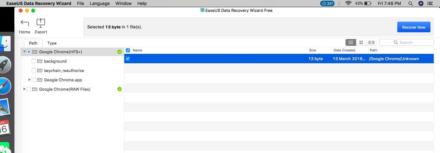 EaseUS Data recovery Wizard: One Tool to Recover All Your Files! - 3