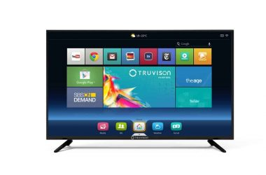 Truvison 40-inch Smart LED HD TV launched in India at Rs. 34490 - 7