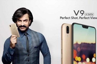 Vivo V9 with 19:9 Notched Display & 24 MP Front Camera launched in India - 7