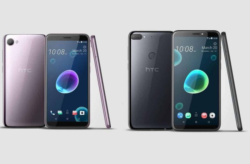 HTC Desire 12 & HTC Desire 12+ Launched In India - 4