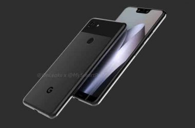 Google Pixel 3 & 3 XL CAD Renders allegedly appeared on the web - 10