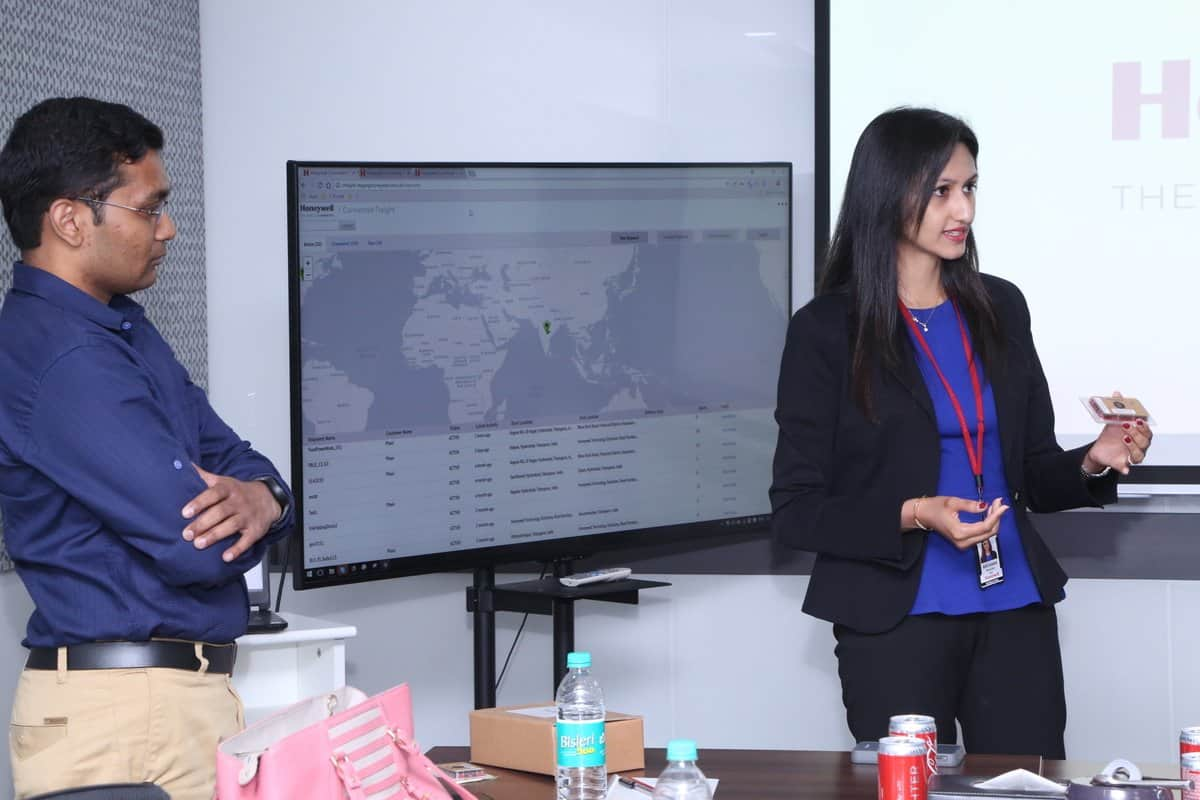 HTS Bengaluru Technology Showcase gives an Insight into its Top Technologies - 1