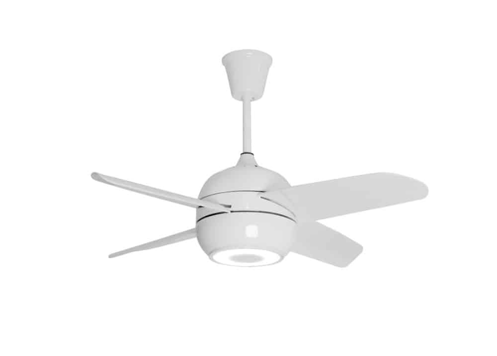 Fanzart introduced a new lineup of designer fans which come with Bluetooth speaker & LED light - 5