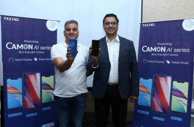 CAMON iCLICK2 officially announced by TECNO - 13