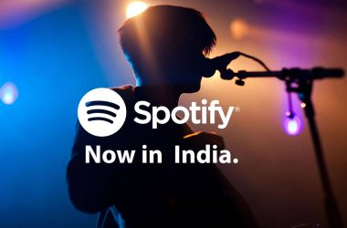 Spotify Arrives In India - 10