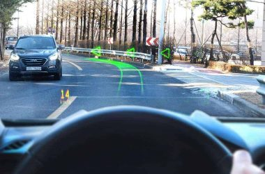 Auto Technology: The Role of AR in Changing the Future of Navigation - 8