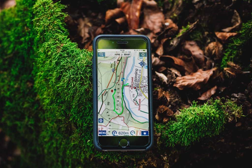 Throwing Out the Map: Tech Trends that Are Changing Travel for the Better - 3