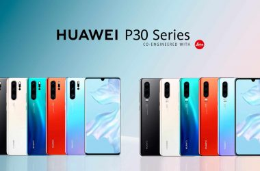 Rewriting the Rules of Smartphone Photography - Huawei P30 Series - 15