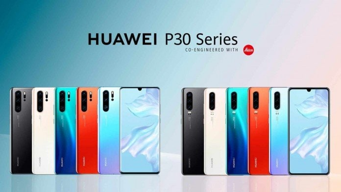 Rewriting the Rules of Smartphone Photography - Huawei P30 Series - 4