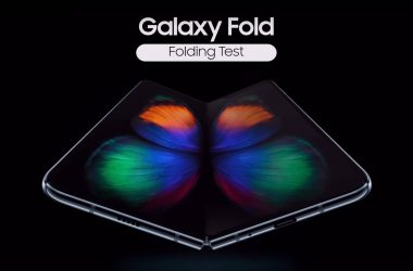 Samsung Tested the Durability of Samsung Galaxy Fold [Video] - 11