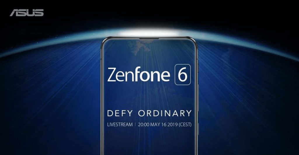 Zenfone 6 Rumor Mill - Everything we know so far! - 5