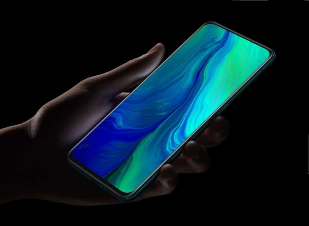 Oppo Reno & Reno 10x Zoom Launched In India - 5