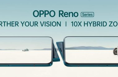 Oppo Reno & Reno 10x Zoom Launched In India - 11