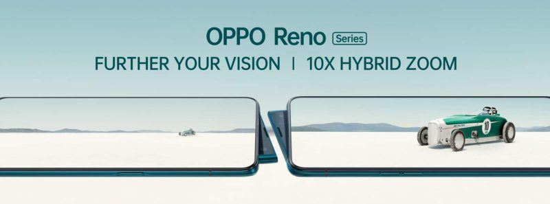 Oppo Reno & Reno 10x Zoom Launched In India - 4