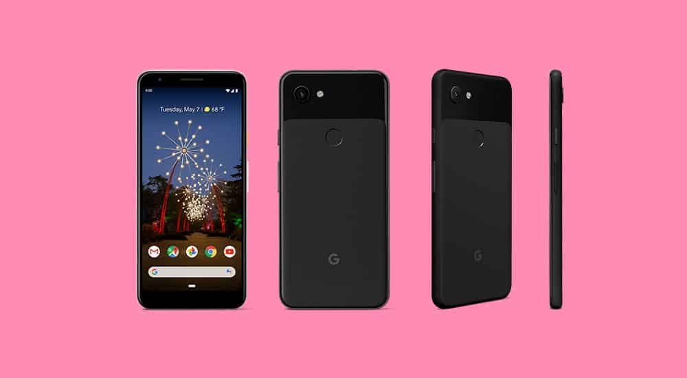 Google Pixel 3a & Pixel 3a XL Promotional Material Leaked - All Features & Specs Are Out Now! - 5