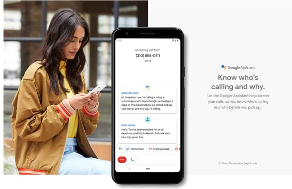 Google Pixel 3a & Pixel 3a XL Promotional Material Leaked - All Features & Specs Are Out Now! - 11