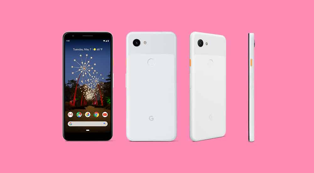 Google Pixel 3a & Pixel 3a XL Promotional Material Leaked - All Features & Specs Are Out Now! - 6