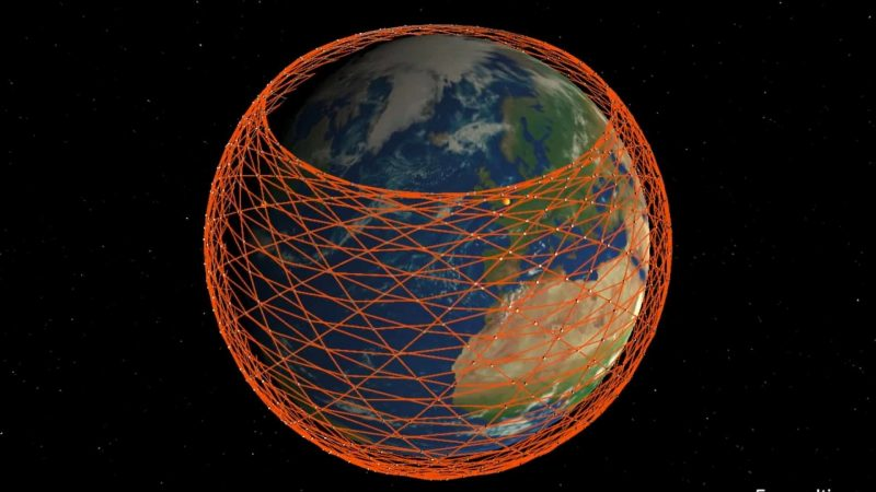 SpaceX is Launching 60 Starlink Satellites to Make Internet Accessible Everywhere (Updated) - 4