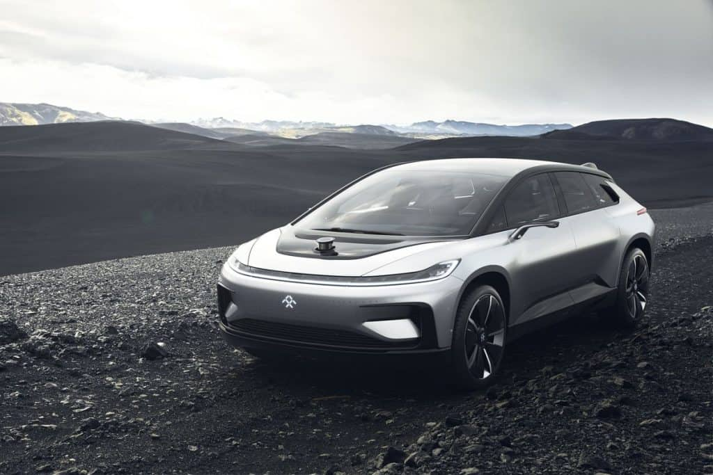 Huawei to debut Self-driving Car by 2021 - 4