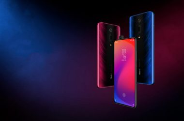 Xiaomi Mi 9T, the re-branded Redmi K20 Set to Launch on June 12 - 4