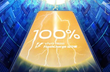 Vivo 120W Fast Charger Can Charge 4,000mAh Battery in Just 13 Minutes - 6