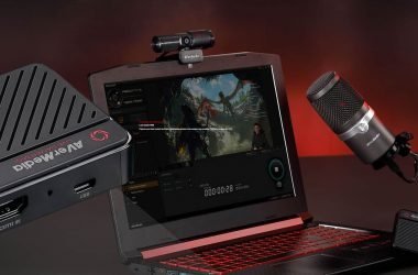AVerMedia Starter Pack Launched in India for Aspiring Streamers - 8