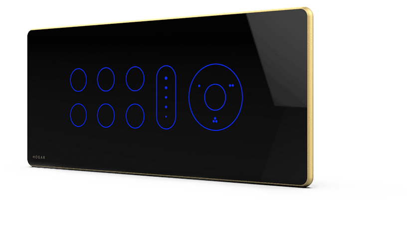 Hogar Launches Smart Touch Panels and Video Door Bell in India - 5