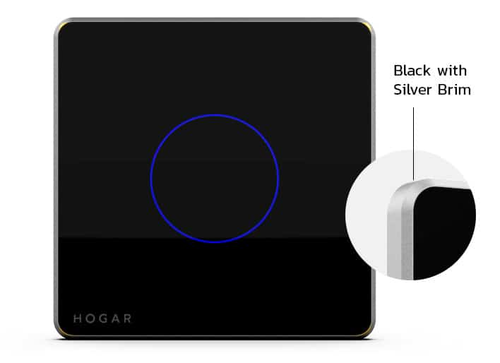 Hogar Launches Smart Touch Panels and Video Door Bell in India - 6