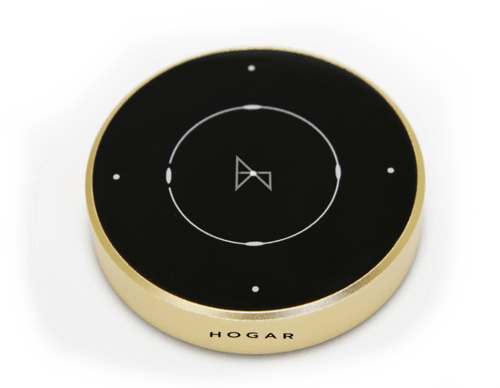 Hogar Launches Smart Touch Panels and Video Door Bell in India - 8