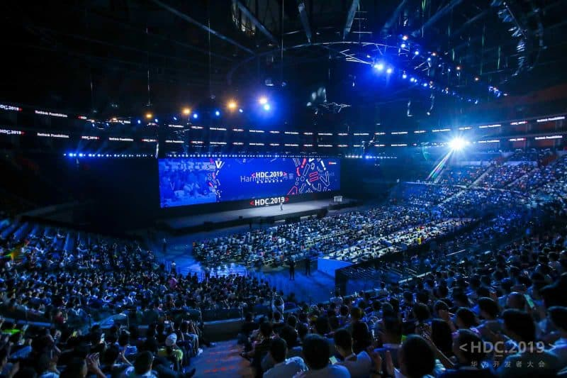 HarmonyOS - Huawei Launches New Operating System at HDC 2019 - 4