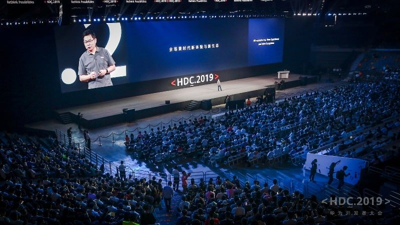 HarmonyOS - Huawei Launches New Operating System at HDC 2019 - 5