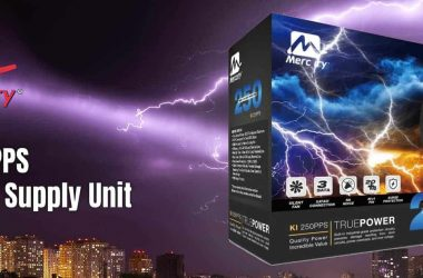 Mercury Launches KI250PPS PSU With High Efficiency for Power Fluctuations - 6