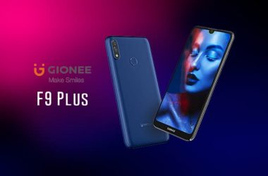 Gionee Launched F9 Plus and GBuddy Mobile Accessories in India - 10