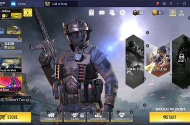 BlueStacks is hosting Call of Duty Mobile and Free Fire tournament - 14