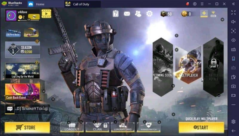 BlueStacks is hosting Call of Duty Mobile and Free Fire tournament - 4