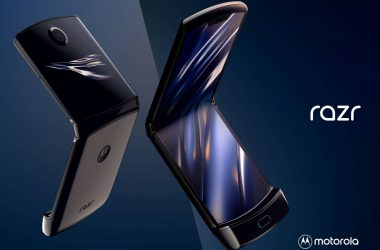 Moto Razr Is Back: Now It's A Foldable Smartphone - 8