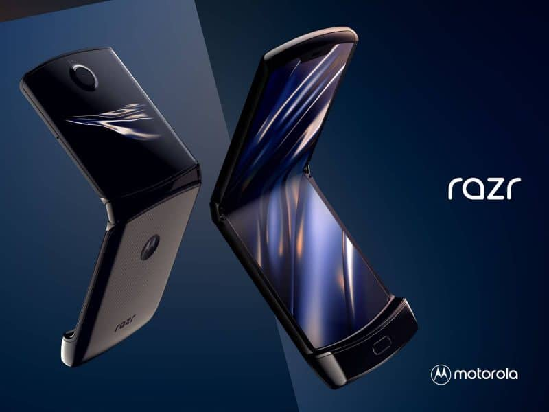 Moto Razr Is Back: Now It's A Foldable Smartphone - 4