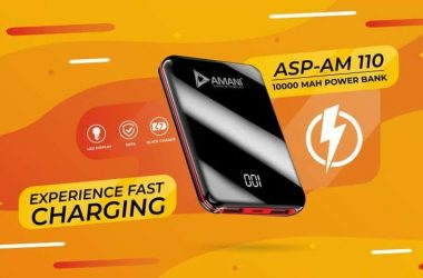 AMANI Launches Palm Sized Power Bank - 16