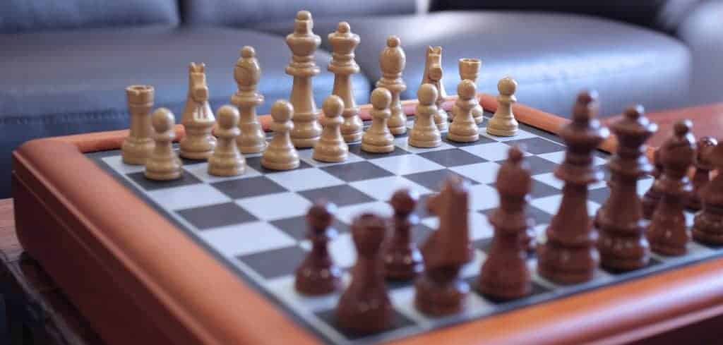 Four Online Mind Sports Sites Every Brainy Competitor Will Want to Check Out! - 6