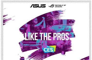 ASUS Launches New Devices At CES 2020 - 8
