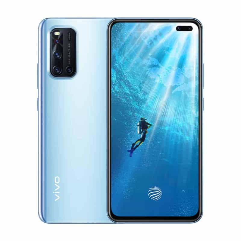 Vivo V19 Officially Launched in India | Price & Specifications - 4