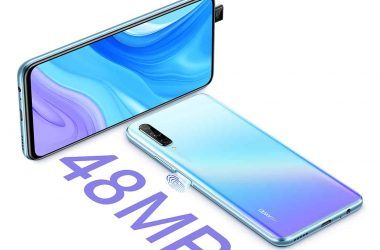 Huawei Y9s Launched in India for Rs. 19,990 - Amazon Exclsuive - 9