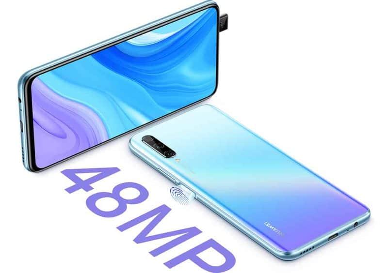 Huawei Y9s Launched in India for Rs. 19,990 - Amazon Exclsuive - 4