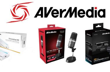 AVerMedia Introduces Video Conferencing Products for Professionals - 4
