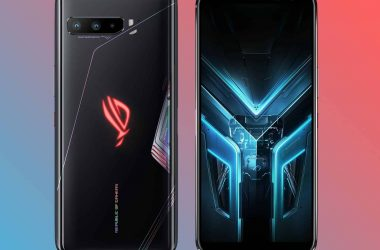 ASUS Launches ROG Phone 3; Price Starts at Rs. 49,999 - 9